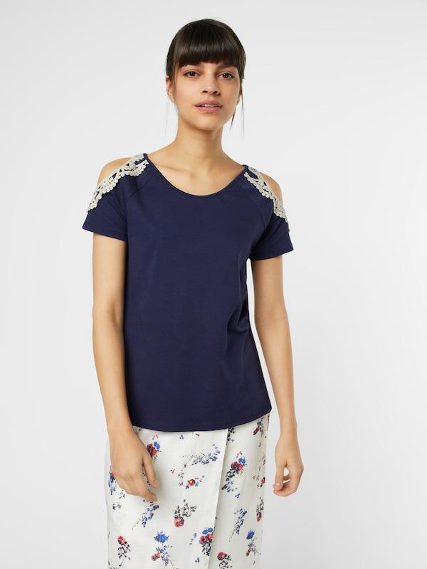 Anna Field Shirt mit Käkeldetails