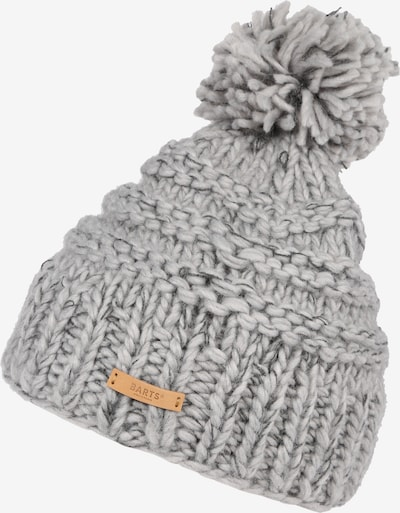 Barts Beanie 'Jasmin' in grey, Item view