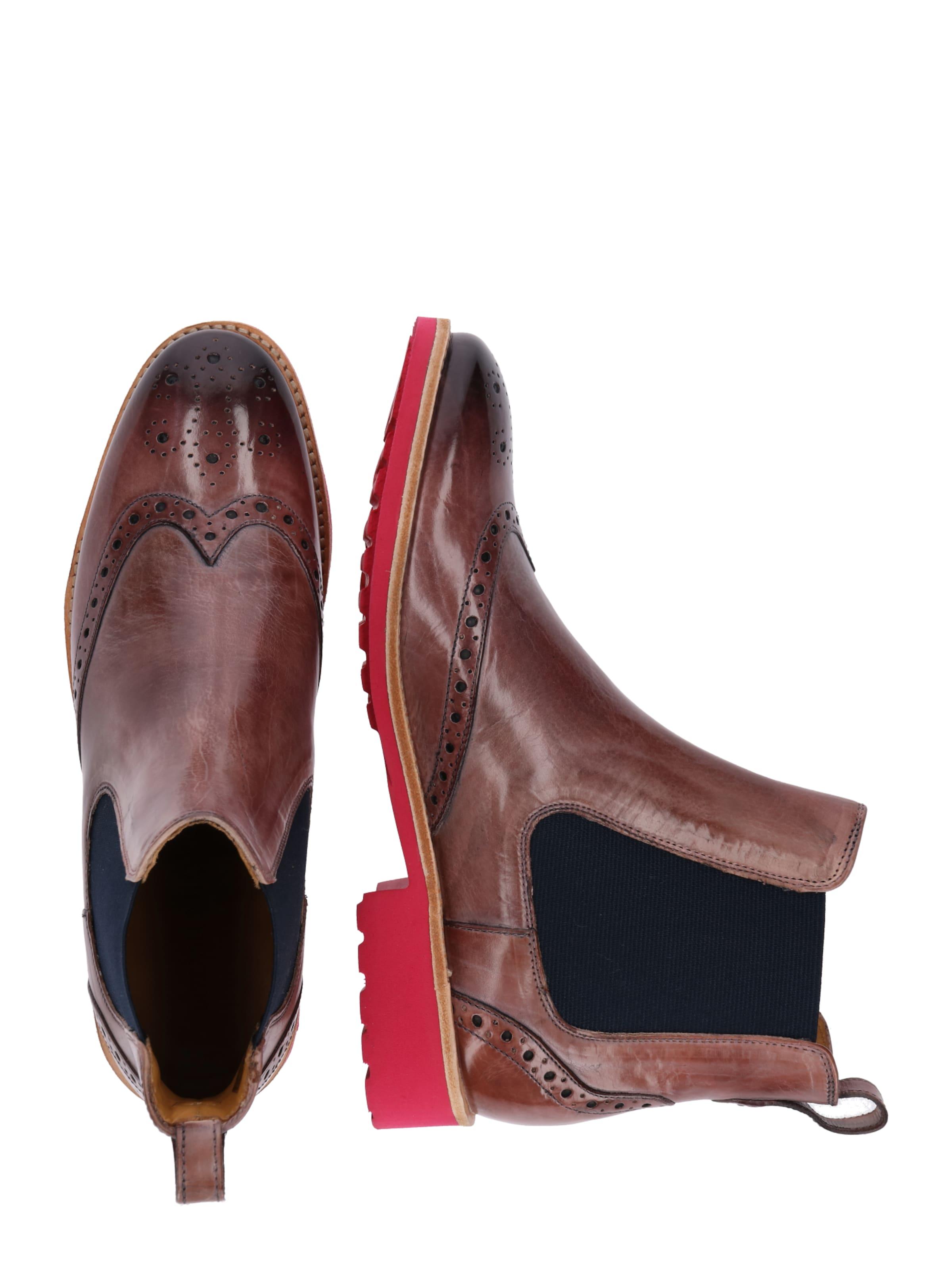 'amelie Melvinamp; Boots 5' En Hamilton Chelsea Marron 7gy6YfvIb