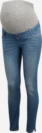 MAMALICIOUS Jeans 'LARGO' in blue denim, Produktansicht