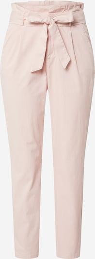 rózsaszín VERO MODA Élére vasalt nadrágok 'Eva', Termék nézet
