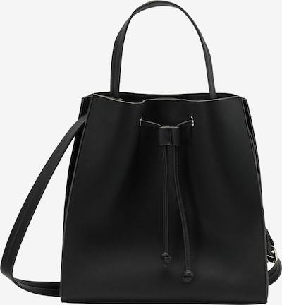 usha BLUE LABEL Handtasche in schwarz, Produktansicht