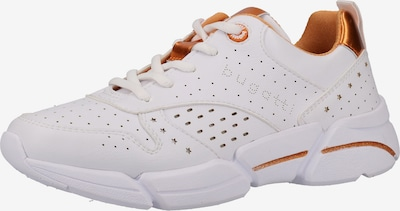 bugatti Sneaker in bronze / weiß, Produktansicht
