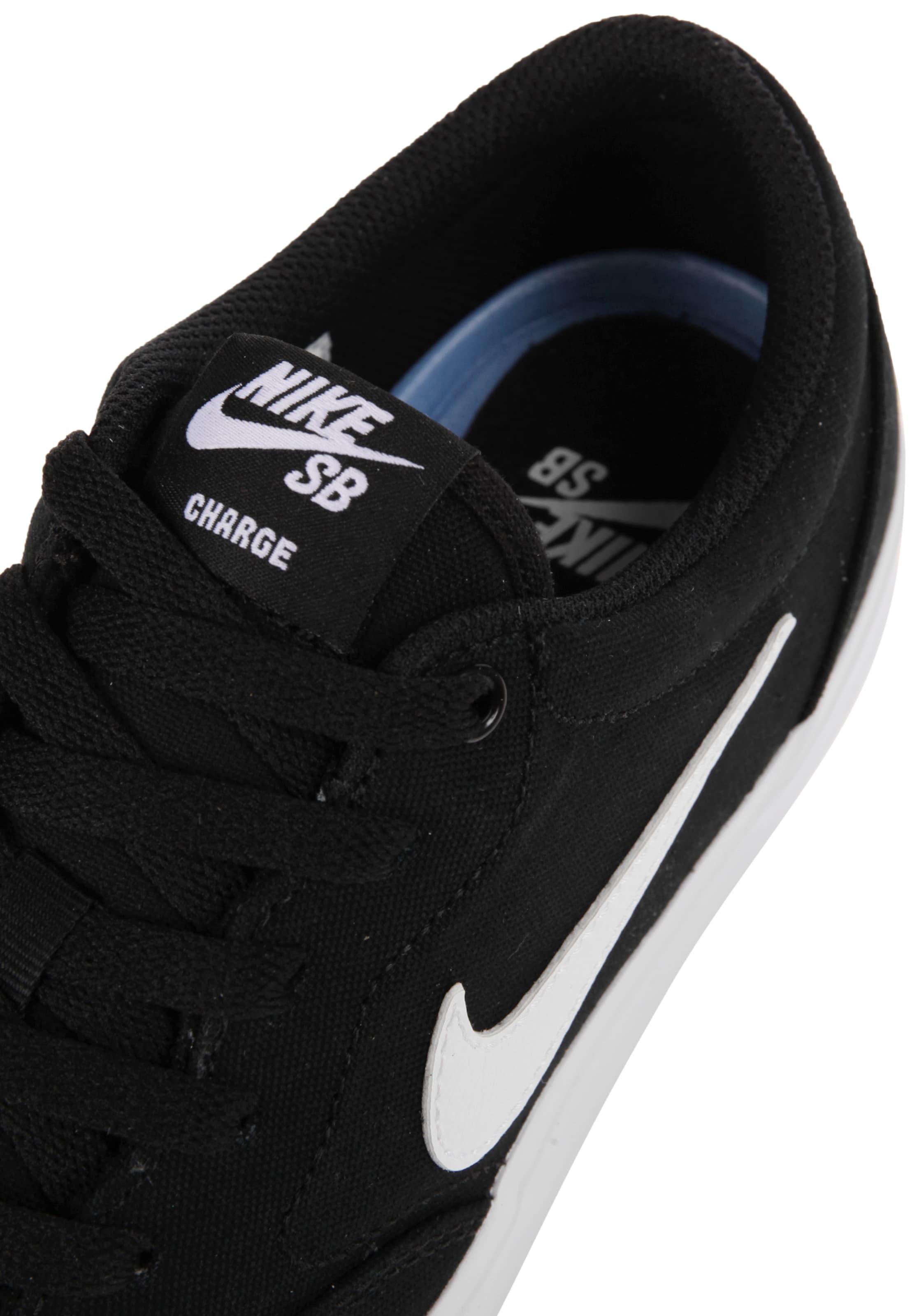 Nike SB SB SB Turnschuhe 'Charge Textil Lässig wild 75bf94