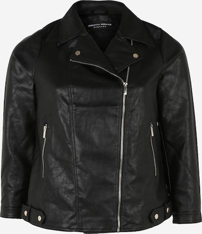 Dorothy Perkins Curve Prechodná bunda - čierna, Produkt