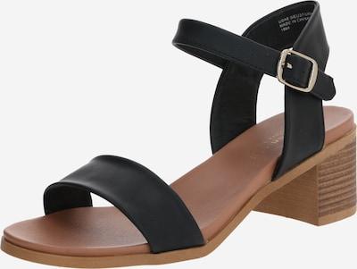 Madden Girl Páskové sandály 'AERIE' - černá, Produkt