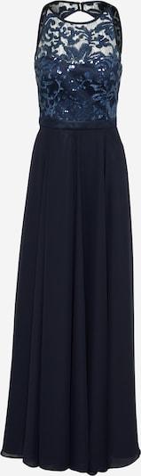VM Vera Mont Abendkleid in dunkelblau, Produktansicht