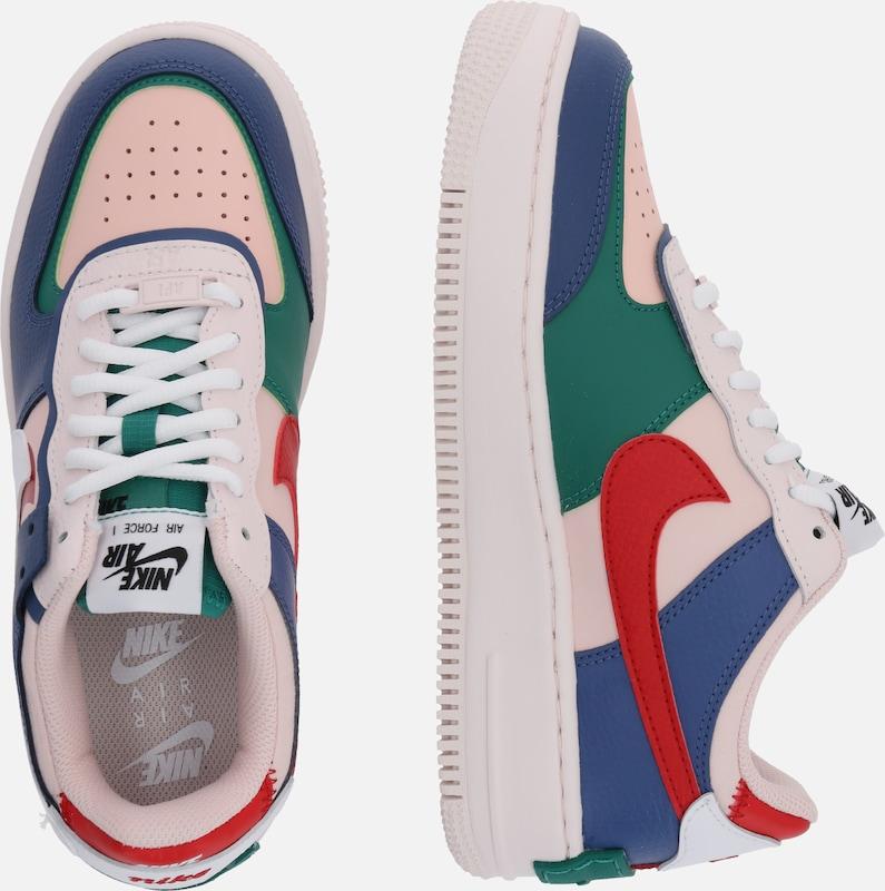 Nike Sportswear Damen Sneaker 'W NSW AF1 AF1' in