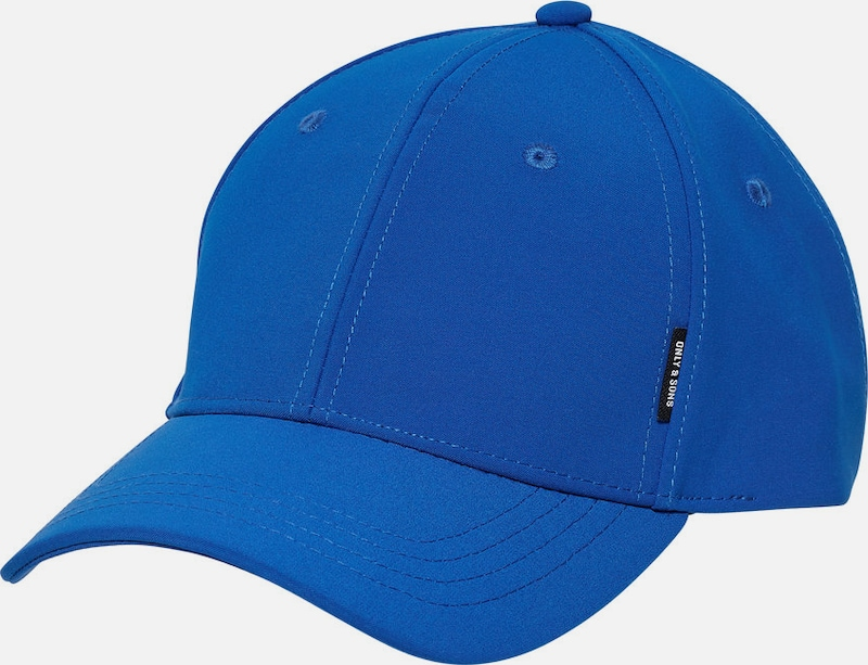 Only & Sons Einfarbige Cap