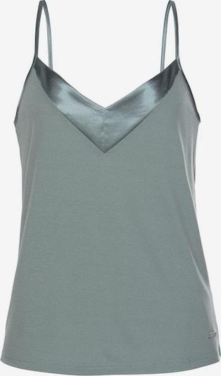 LASCANA Koszulka do spania w kolorze benzynam, Podgląd produktu
