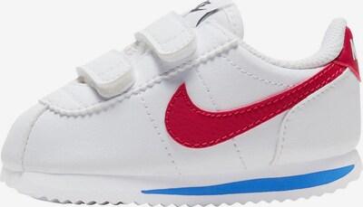 Nike Sportswear Sneaker »Cortez Basic Sl« in blau / rot / weiß, Produktansicht