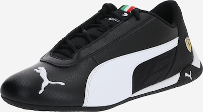 PUMA Sneakers laag 'SF R-cat' in de kleur Zwart / Wit, Productweergave