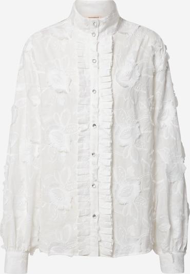 CustommadePusero 'Etta' värissä valkoinen, Tuotenäkymä