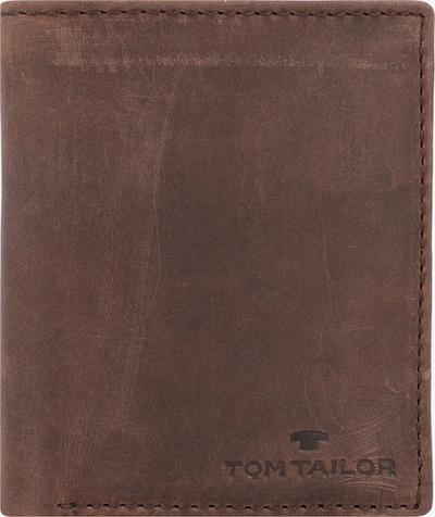 TOM TAILOR Geldbörse 'Ron' in braun, Produktansicht