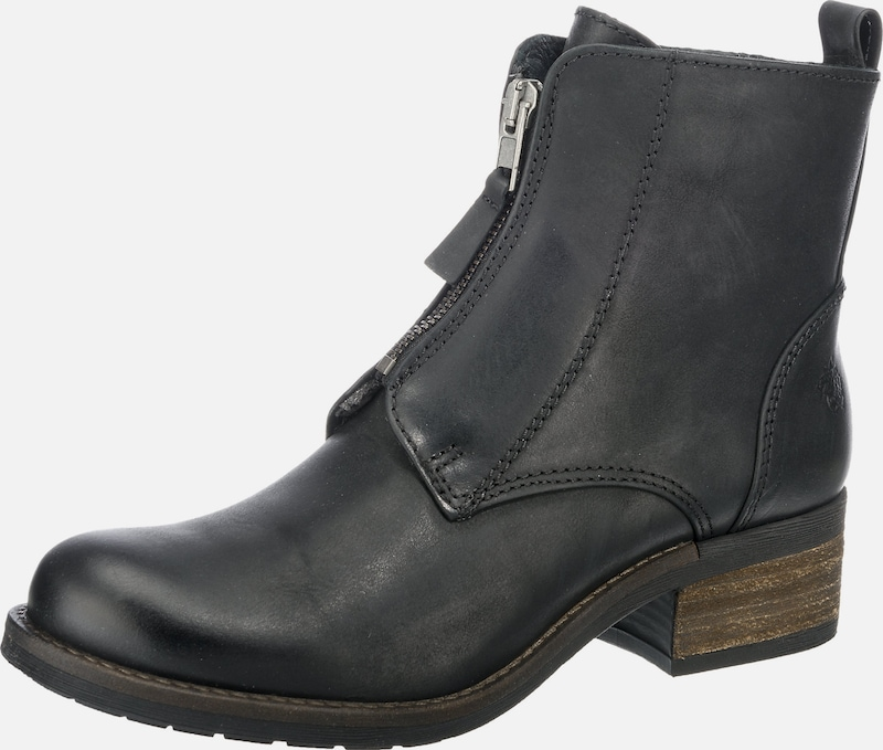 Apple of Eden Dia Chelsea Boots