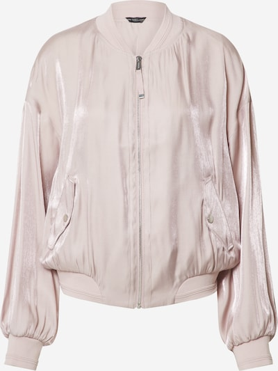 GUESS Prehodna jakna 'CHLOE' | roza barva, Prikaz izdelka