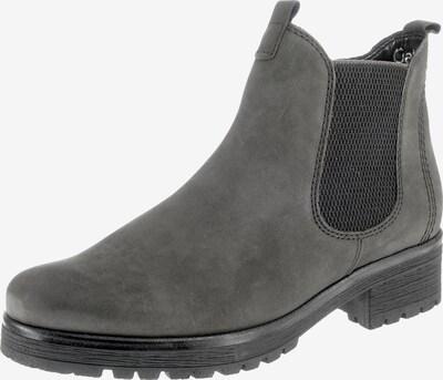 GABOR Chelsea boots in de kleur Grijs, Productweergave