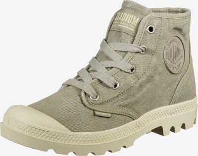 Palladium Sneakers hoog 'Pampa Hi W' in de kleur Aardetinten, Productweergave