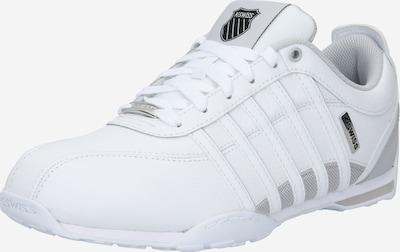 K-SWISS Sneaker 'Arvee 1.5' in grau / schwarz / weiß, Produktansicht