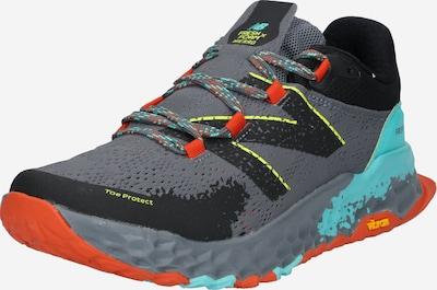 new balance Schuhe 'Mthierc5' in blau / grau / orange, Produktansicht