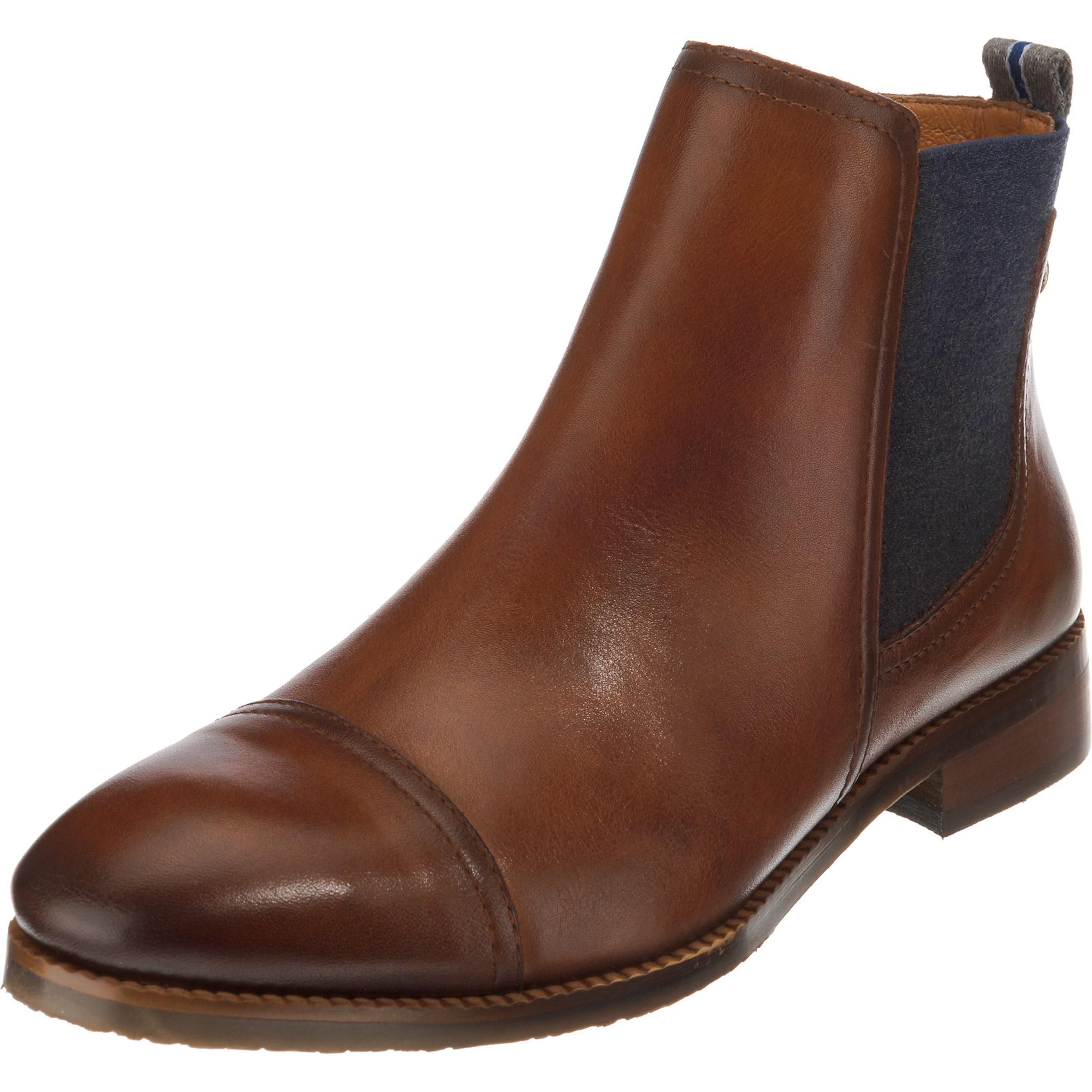 In Bordeaux Chelsea Boots Pikolinos 'royal' b6Yfg7y