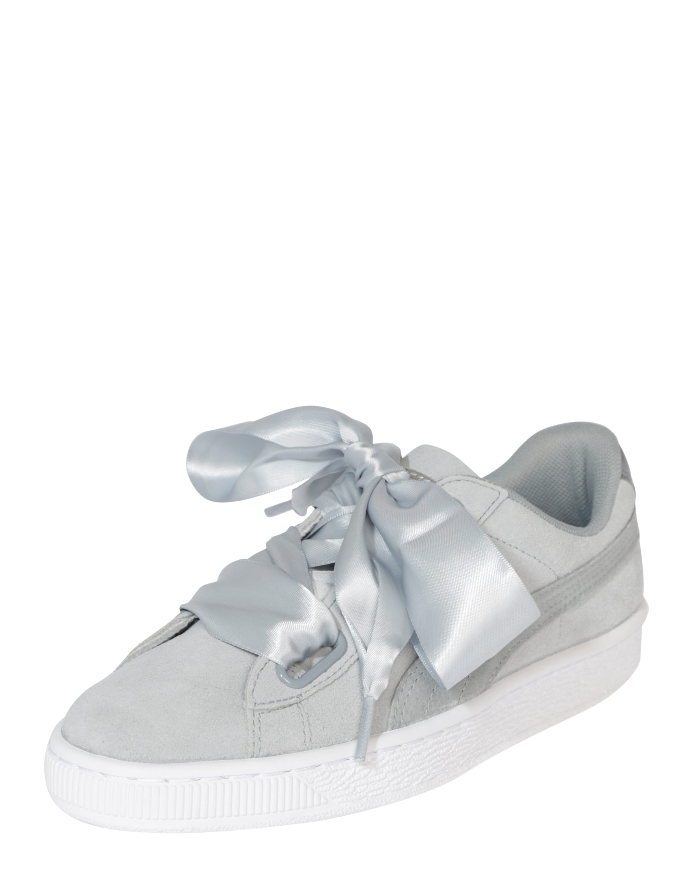 PUMA Sneaker Suede Heart Safari Hohe Qualität