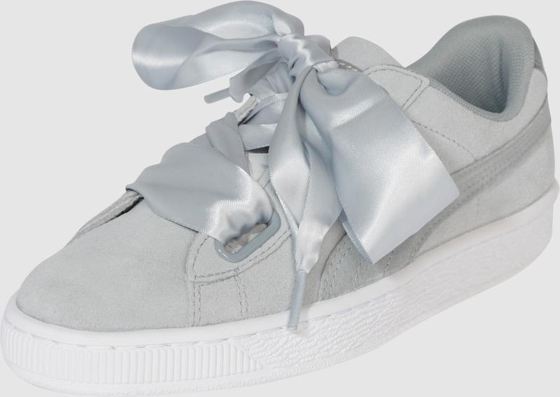 PUMA Sneaker  Suede Heart Safari