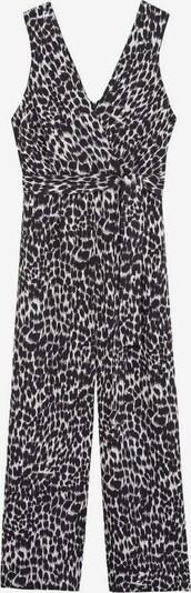 MANGO Overall 'irene' in schwarz, Produktansicht