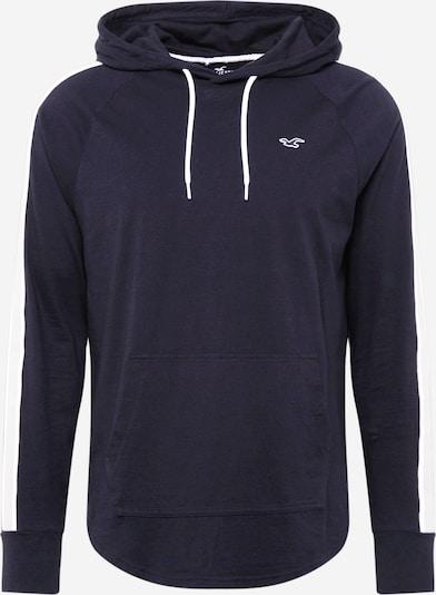 HOLLISTER Shirt in de kleur Zwart / Wit, Productweergave