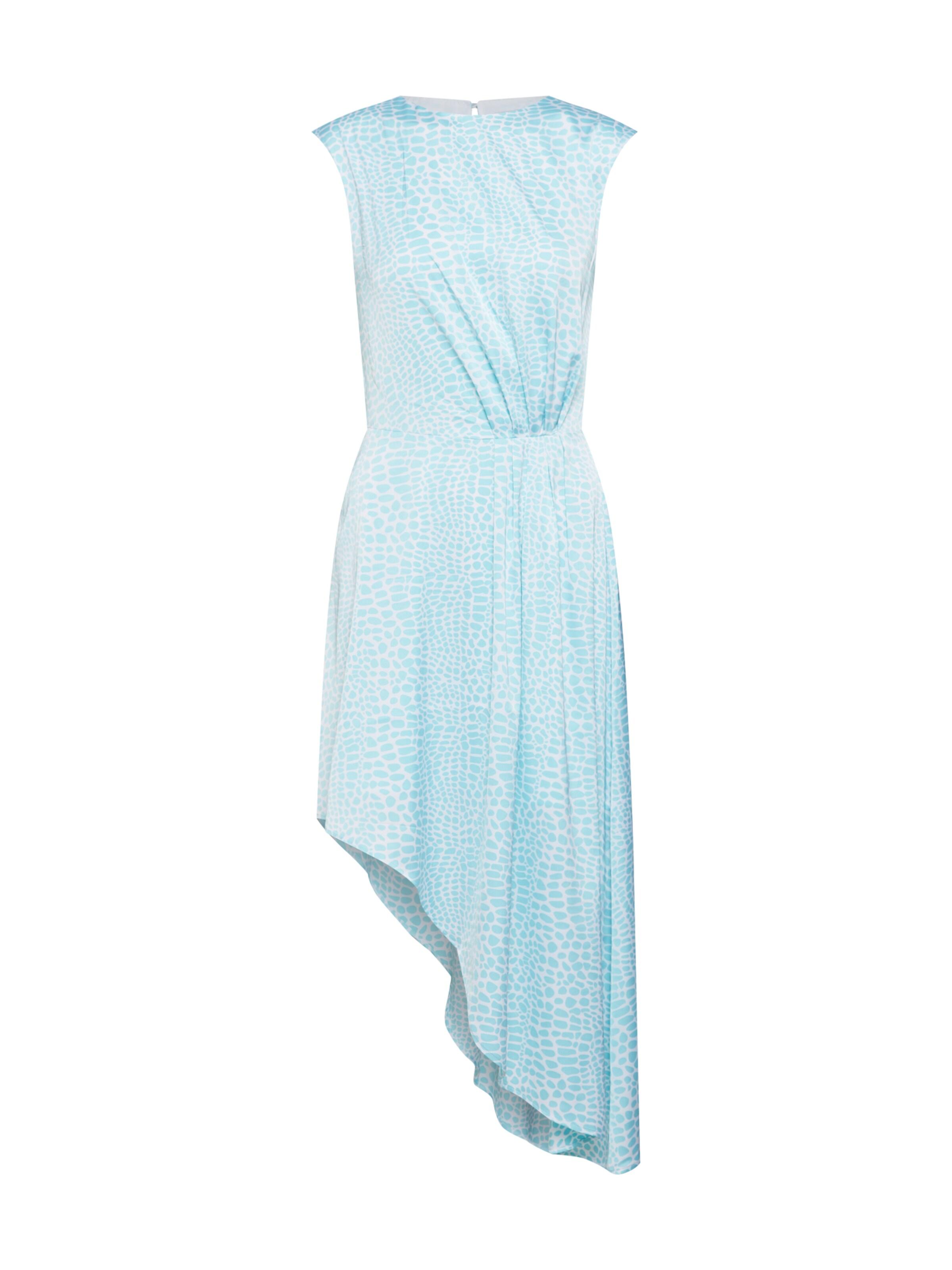 Ivyrevel Clair D'été En Bleu Robe CBodrxQWe