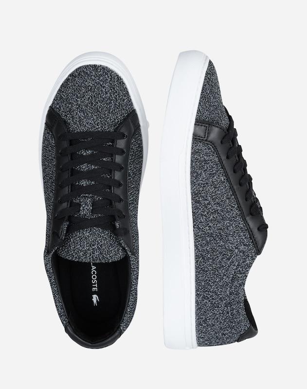 LACOSTE Sneaker 'Textile'