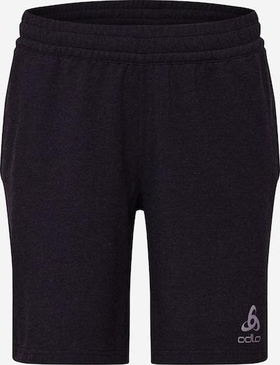 ODLO Sport-Hose 'Shorts MILLENNIUM ELEMENT               ' in schwarz, Produktansicht