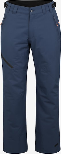 ICEPEAK Outdoorbroek 'Johnny' in de kleur Navy, Productweergave