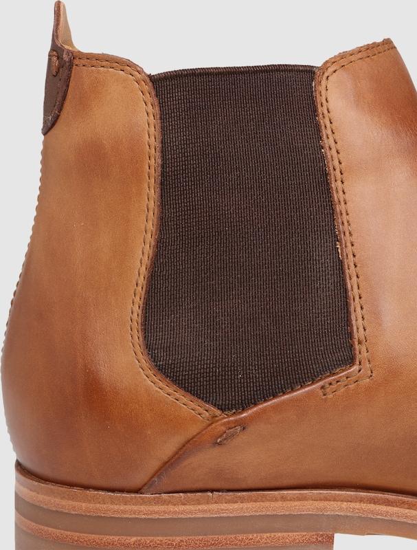 Hudson London Leder-Stiefelette 'Tonti Calf' Calf' Calf' 770edc