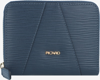 Picard Geldbörse 'Vanity' 12 cm in navy, Produktansicht
