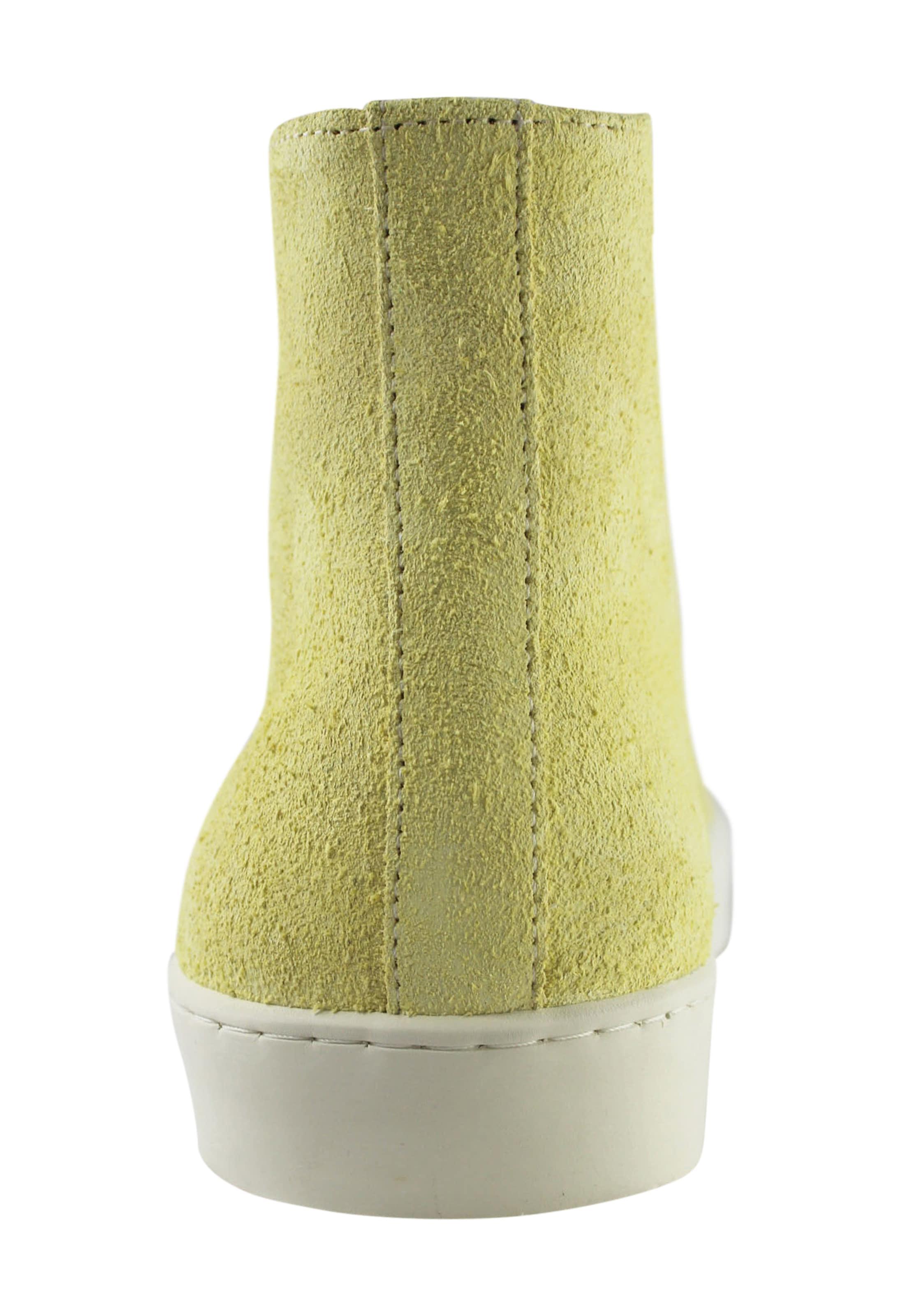 Footwear 'oak Ekn Schnürschuh High' Limone In FJuTlK1c53