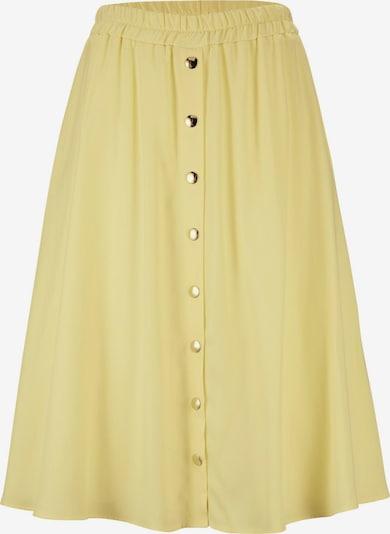 heine Skirt in light yellow, Item view
