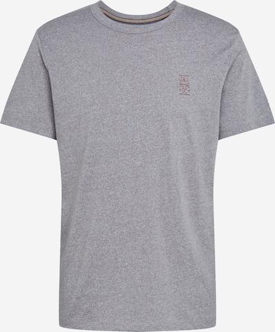 JACK & JONES T-Shirt in grau, Produktansicht