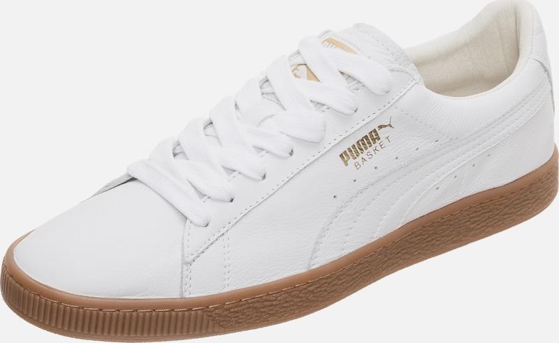 PUMA | Sneaker 'Basket Classic Gum Deluxe'