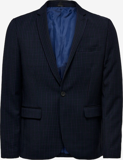 Only & Sons Klassischer Blazer in dunkelblau, Produktansicht