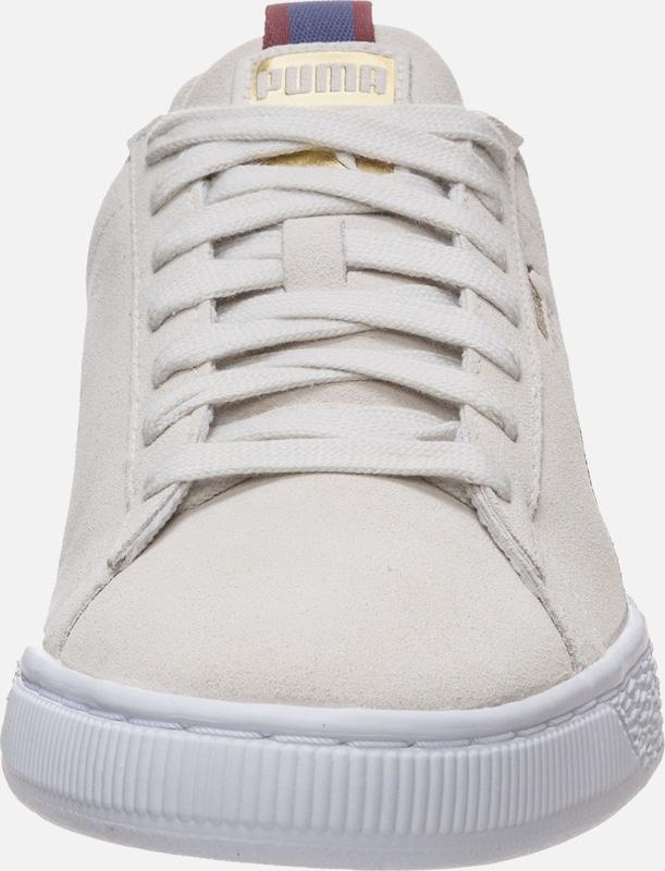 PUMA Sneaker 'Suede Classic Classic 'Suede Sport Stripes' 36ae40