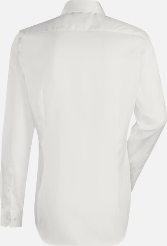 Perlwei hemd Jacques Fit' City 'slim Britt WxvxwcXq81