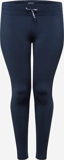 Sportinės kelnės iš ESPRIT SPORT , spalva - tamsiai mėlyna, Prekių apžvalga