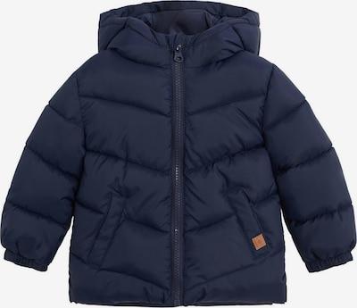 MANGO KIDS Zimska jakna 'ALDO' | mornarska barva, Prikaz izdelka