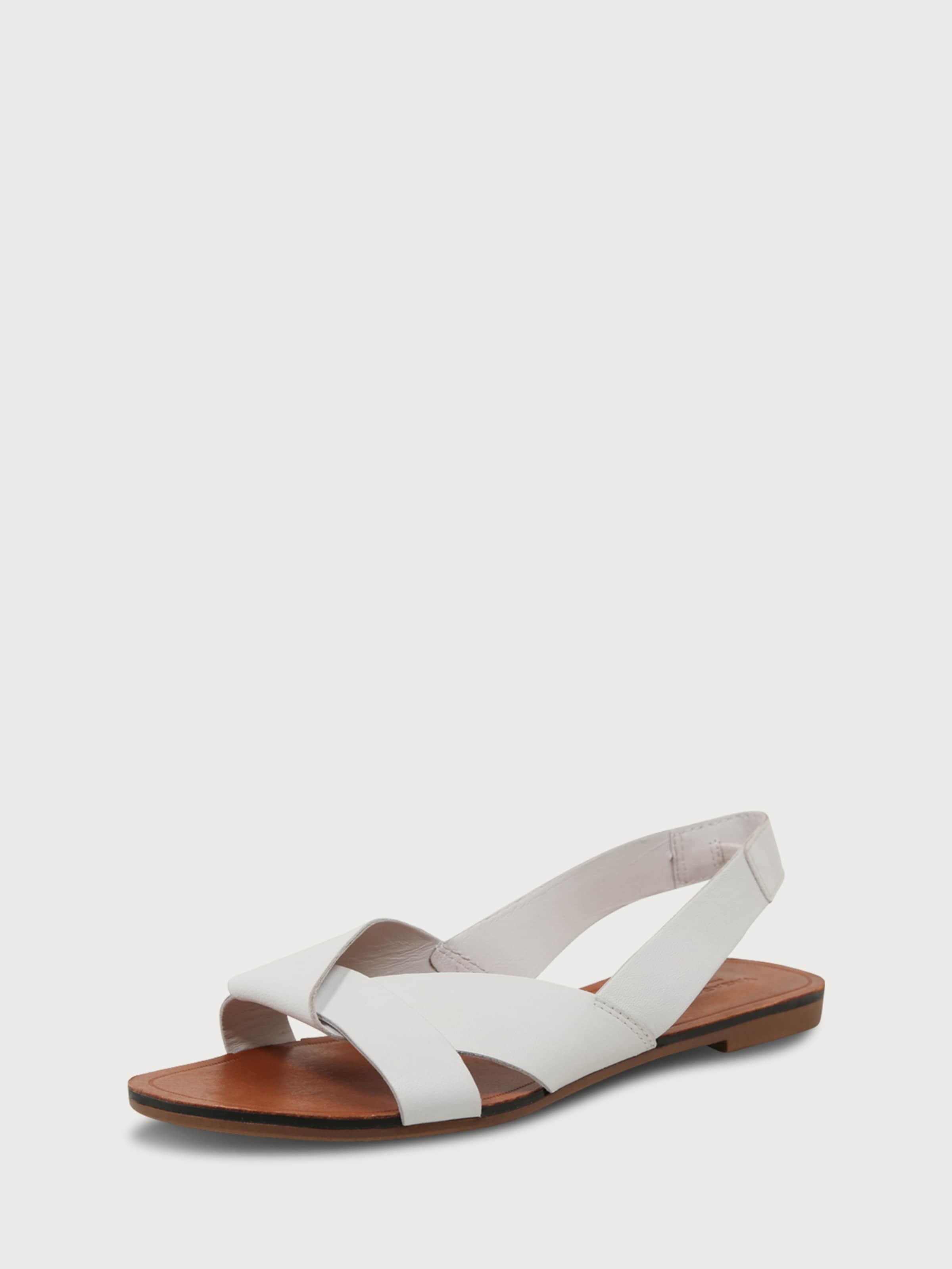 VAGABOND SHOEMAKERS Sandalen Tia Verschleißfeste billige Schuhe