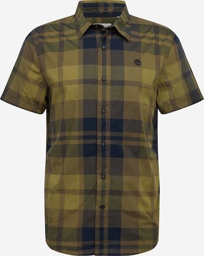 TIMBERLAND Hemd in khaki, Produktansicht