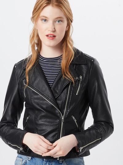 Demisezoninė striukė 'onlGEMMA' iš ONLY , spalva - juoda, Modelio vaizdas