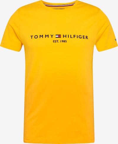 TOMMY HILFIGER Majica u žuta, Pregled proizvoda