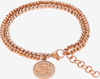 GMK Collection Armband in rosegold, Produktansicht