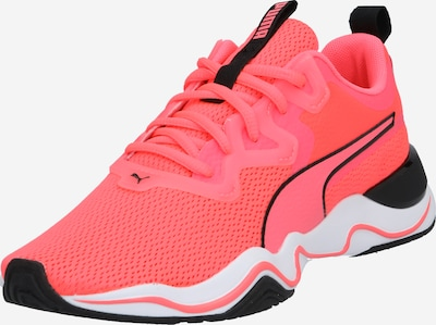 PUMA Športni čevelj 'Zone XT' | korala barva, Prikaz izdelka